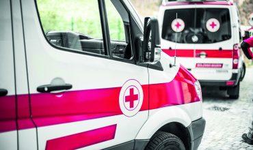 Ambulancia 24Hrs