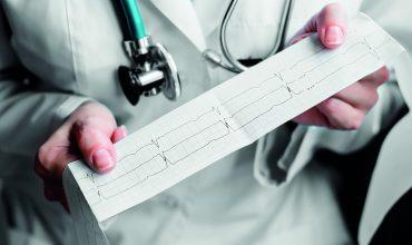 Electrocardiografía dinámica y en reposo